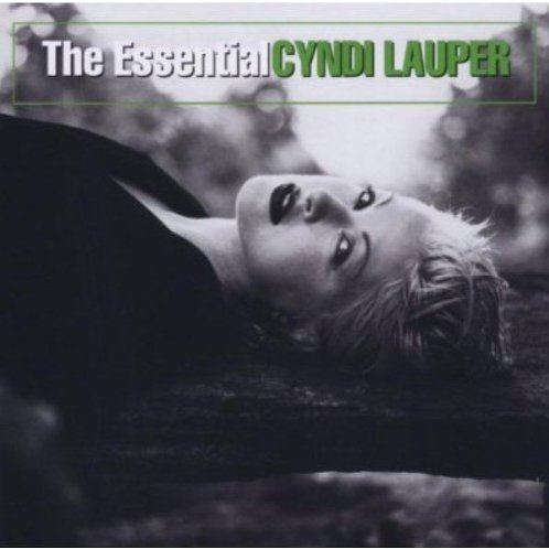 The Essental Cyndi Lauper