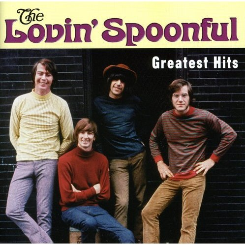 The Lovin' Spoonful Greatest Hits