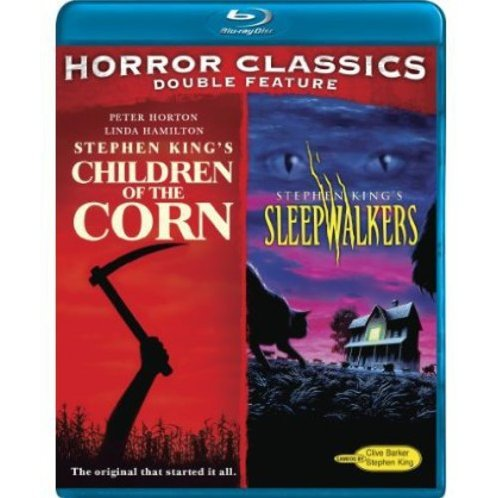 Children of the Corn/Sleepwalkers