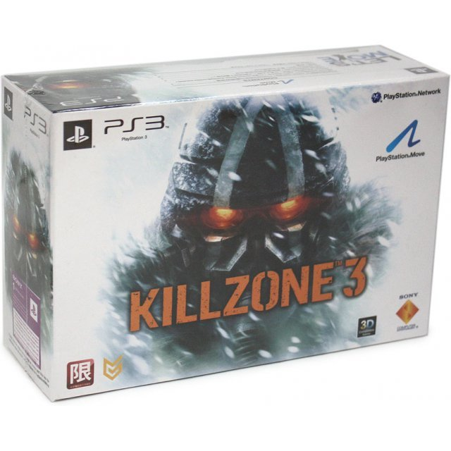 Killzone 3 (Move Bundle)