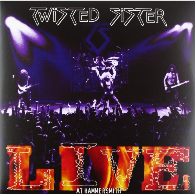 Live at Hammersmith 84 [Limited Edition]