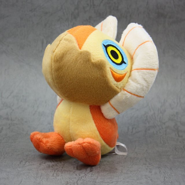 Monster Hunter Monster Plush Doll: Yian Kut-ku (Re-run)