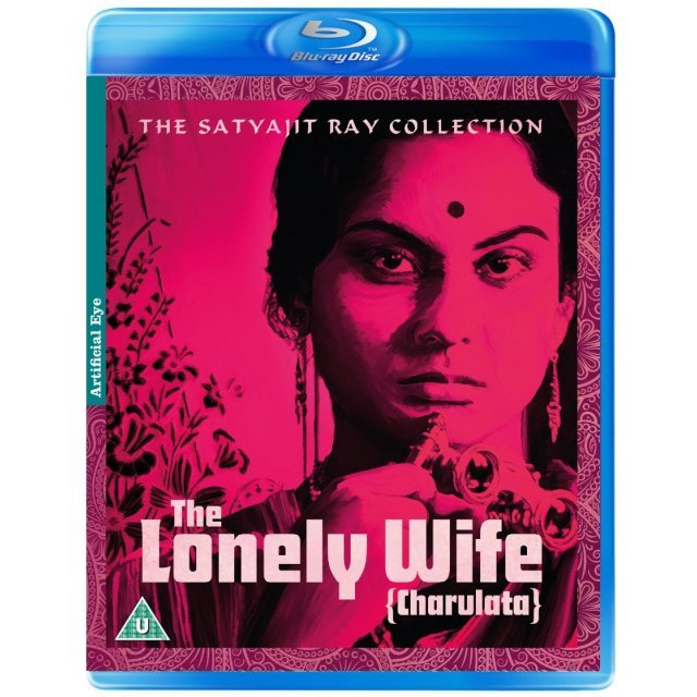 The Lonely Wife (Charulata)