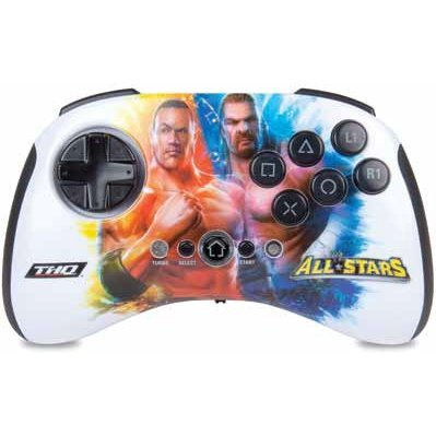 WWE® All Stars™: BrawlPad Collector's Edition (Assorted)