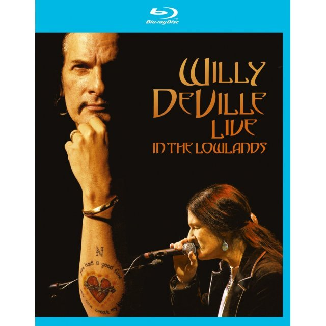 Willy Deville: Live in the Lowlands