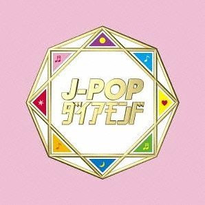 J-pop Diamond