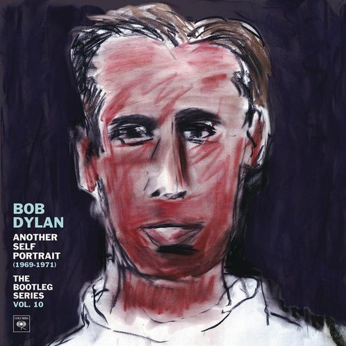 Bob Dylan: Another Self Portrait (1969-1971)- The Bootleg Series Vol. 10 [3LP+2CD]