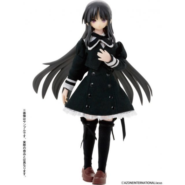 Assault Lily Series 01 1/12 Scale Fashion Doll: Shirai Yuyu
