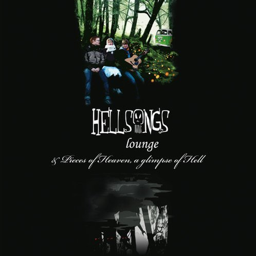 Pop - Lounge/Pieces of Heaven a Glimpse of Hell (Hellsongs)
