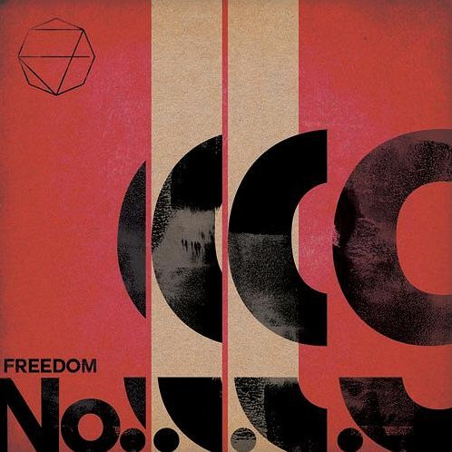 Freedom No.9 [CD+Blu-ray]