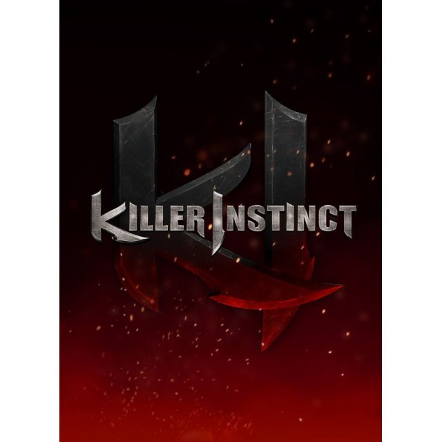 Killer Instinct Official Game Guide
