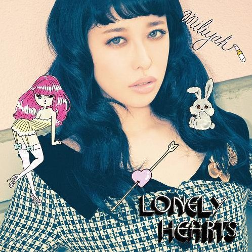 Lonely Hearts [CD+DVD Limited Edition]