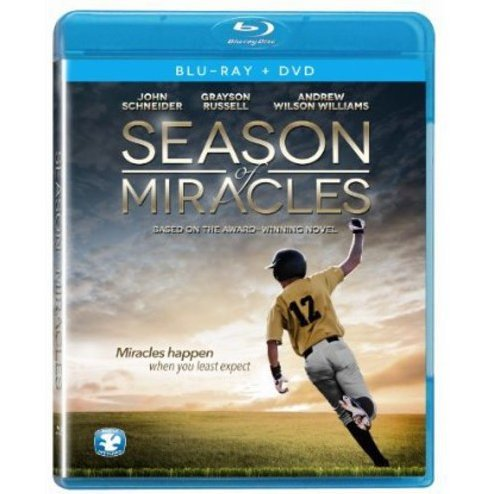 Season of Miracles [Blu-ray+DVD]