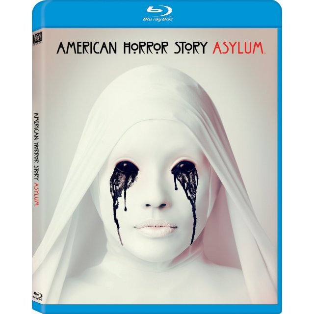 American Horror Story: Asylum [The Complete Second Season]