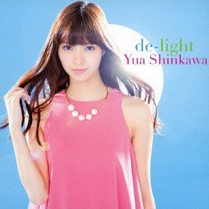 De-light [CD+DVD Jacket A Type A]