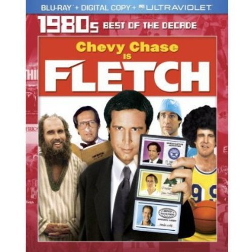 Fletch [Blu-ray+UltraViolet]