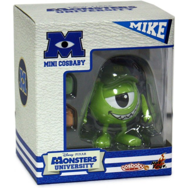 Monsters University - Mike - Cosbaby