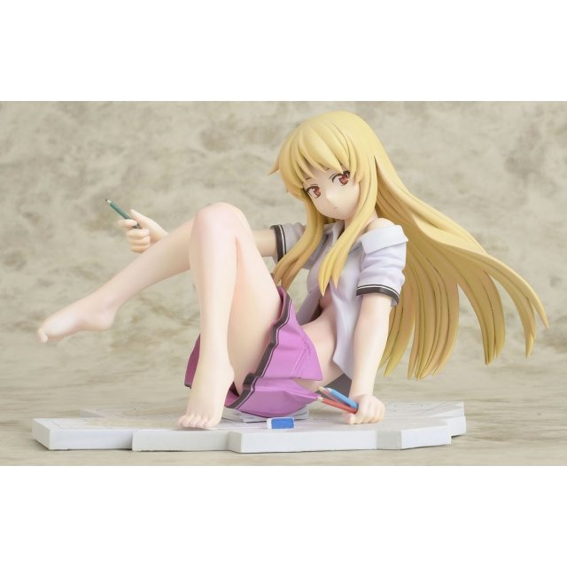 Sakura-so no Pet na Kanojo Gutto kuru Figure Collection La beaute Pre-painted PVC Figure: Shiina Mashiro