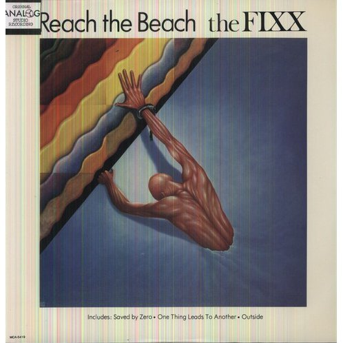 Reach the Beach (One Thing Leads to Another)