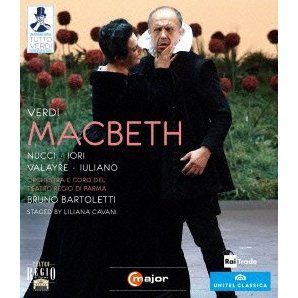 Verdi Macbeth