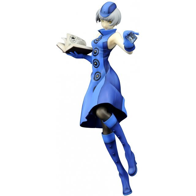 Persona 4 The Ultimate in Mayonaka Arena 1/8 Scale Pre-Painted PVC Figure: Elizabeth