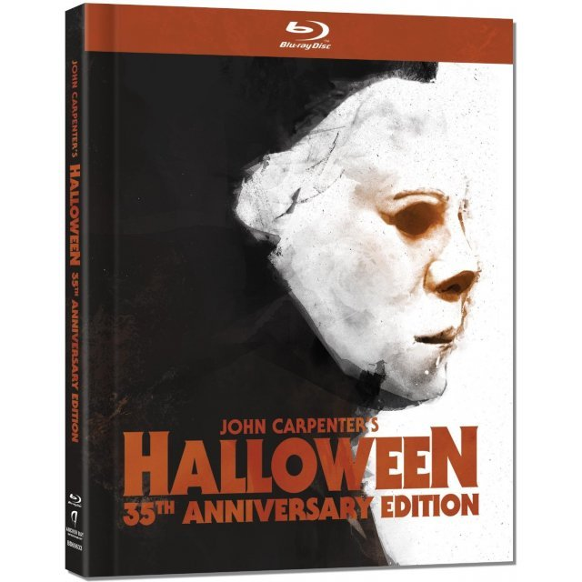 Halloween: 35th Anniversary Edition [DigiBook]