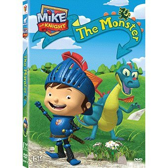 Mike The Knight 9