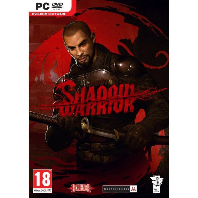 Shadow Warrior (DVD-ROM)