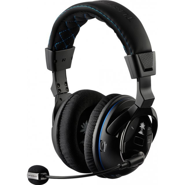 Turtle Beach Ear Force PX4 Gaming Headset