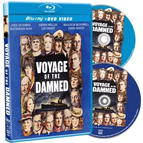 Voyage of the Damned [Blu-ray+DVD]