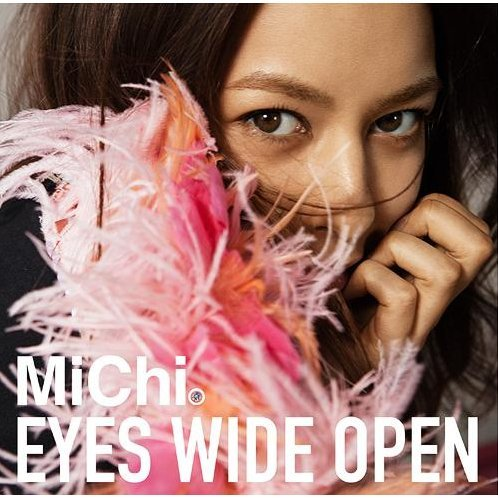 Eyes Wide Open [CD+DVD Limited Edition]