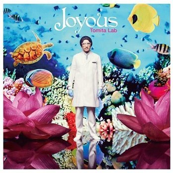 Joyous [Limited Edition]