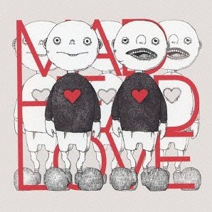 Mad Head Love / Poppin Apathy
