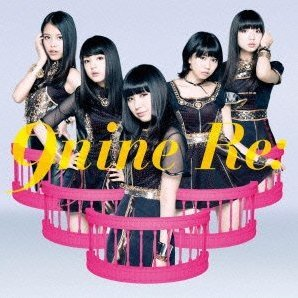 Re: [CD+DVD Limited Edition Type C]