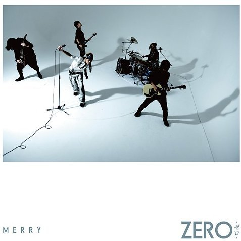 Zero [CD+DVD Limited Edition Type A]