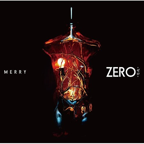 Zero [CD+DVD Limited Edition Type B]