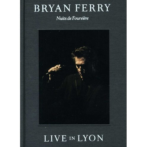 Bryan Ferry Live in Lyon