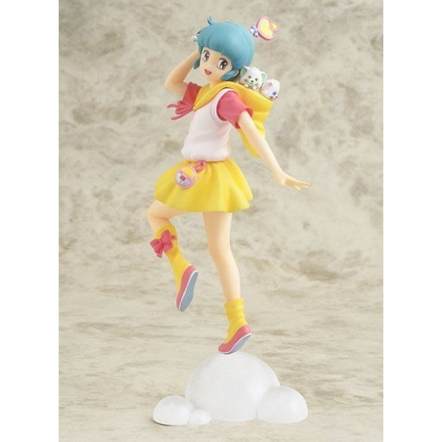Creamy Mami: The Magic Angel Gutto kuru Figure Collection La beaute Pre-Painted PVC Figure: Morisawa Yu