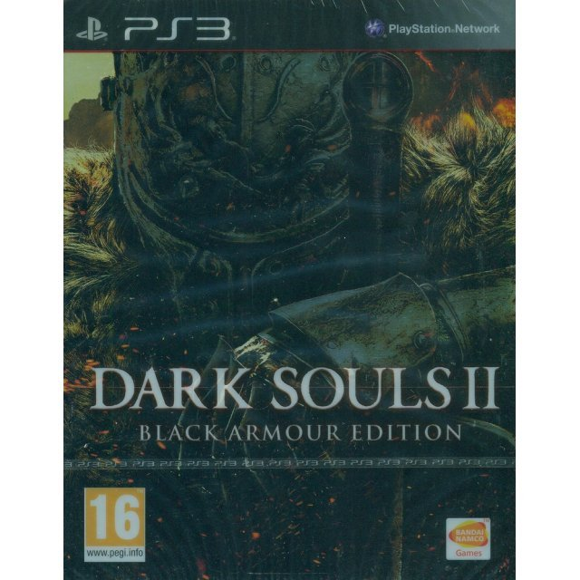 Dark Souls II (Black Armour Edition)