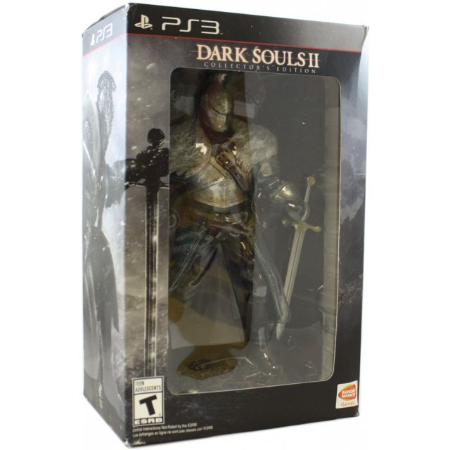 Dark Souls II (Collector's Edition)