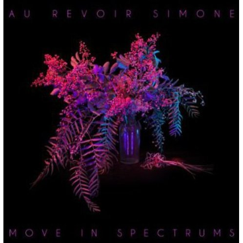 Move in Spectrums