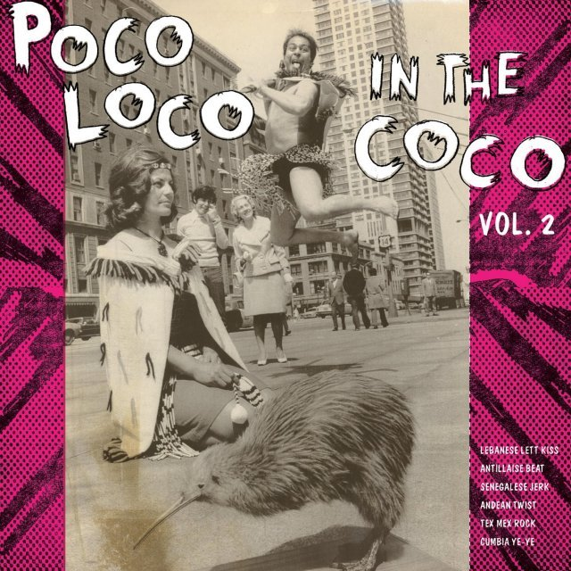 Poco Loco in the Coco 2