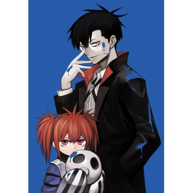 Blood Lad Vol.3 [CD+DVD Limited Edition]