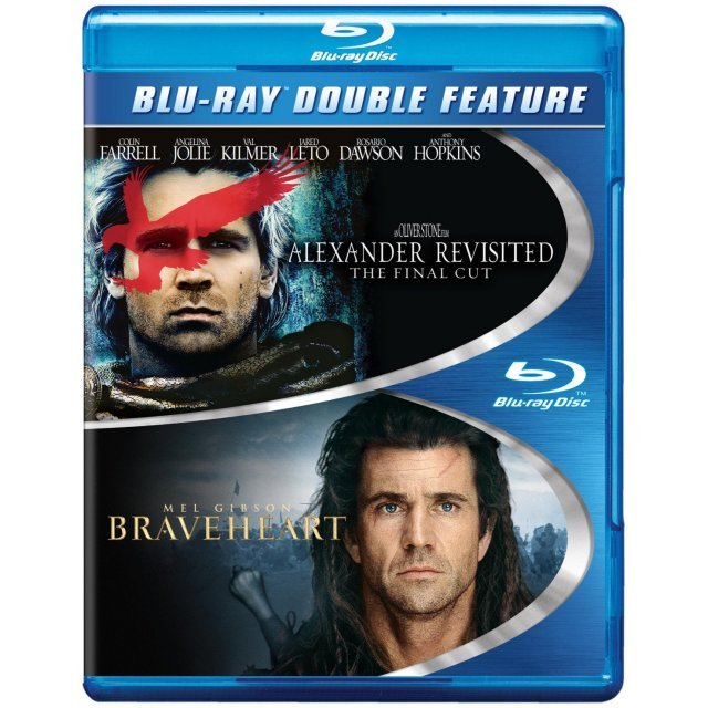 Alexander Revisited / Braveheart