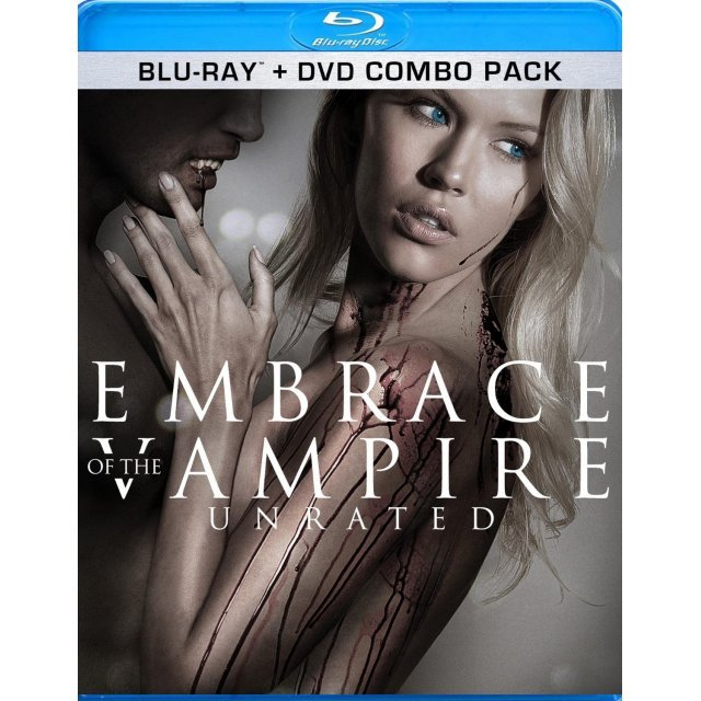 Embrace of the Vampire [Blu-ray+DVD]