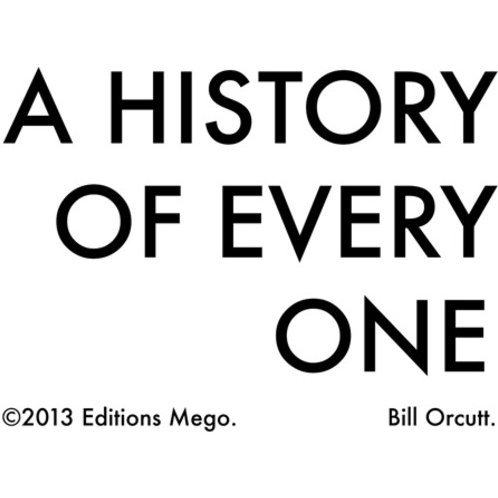 History of Every One