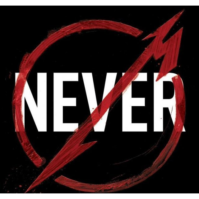 Metallica Through the Never [2CD Deluxe Edition]