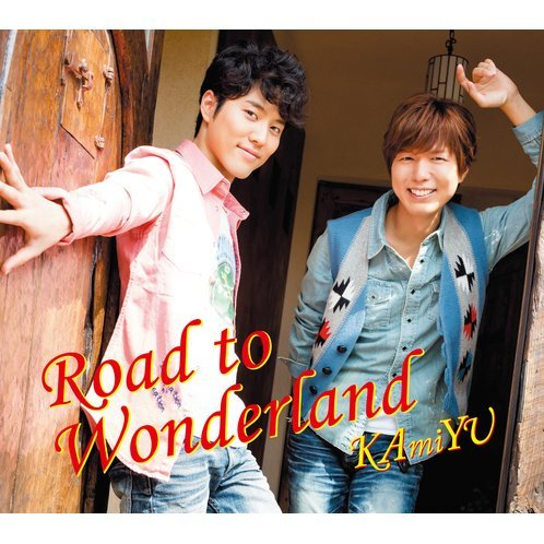 Road To Wonderland Deluxe Edition [CD+DVD Limited Edition]