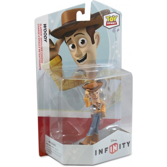 Disney Infinity Figure: Woody