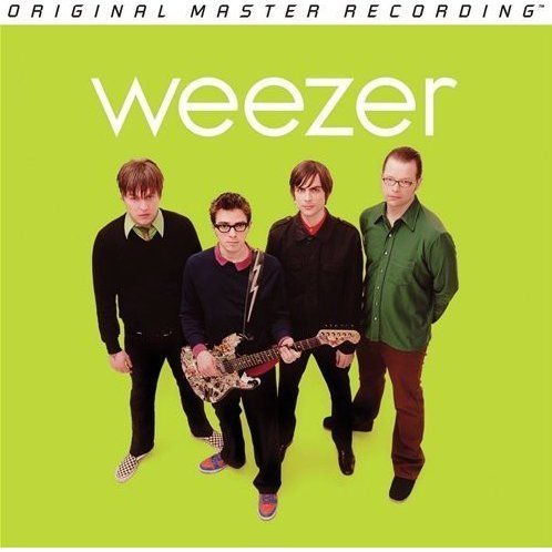 Weezer [Limited Edition]